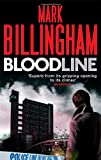 Mark Billingham Bloodline (Tom Thorne Novels)
