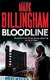 Mark Billingham Bloodline (Tom Thorne Novels)