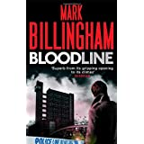 Bloodlinepar Mark Billingham