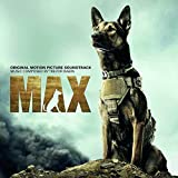 Max (Original Motion Picture Soundtrack)
