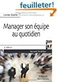 Manager son �quipe au quotidien
