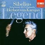 Legends: Herbert Von Karajan Philharmonia Orchestra