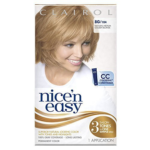 clairol-nice-n-easy-hair-color-104-natural-medium-golden-blonde-1-kit-pack-of-3-by-clairol