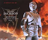 Michael Jackson HIStory - Past, Present and Future Book 1