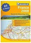 MOT Atlas France A4 spiral (Michelin...