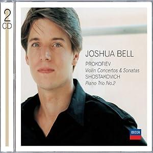Violin Concertos & Sonatas / Piano Trio 2
