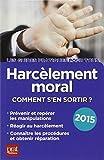 "Afficher ""Harcèlement moral"""