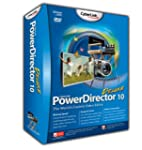 PowerDirector 10 Deluxe (PC)