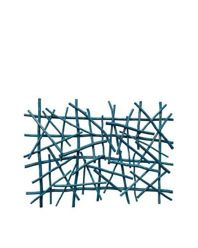 Asian Art Imports Stick Wall Art