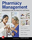 img - for Pharmacy Management: Essentials for All Practice Settings, Fourth Edition book / textbook / text book