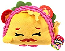 NEW 2016! Shopkins Taco Terrie by Just Play