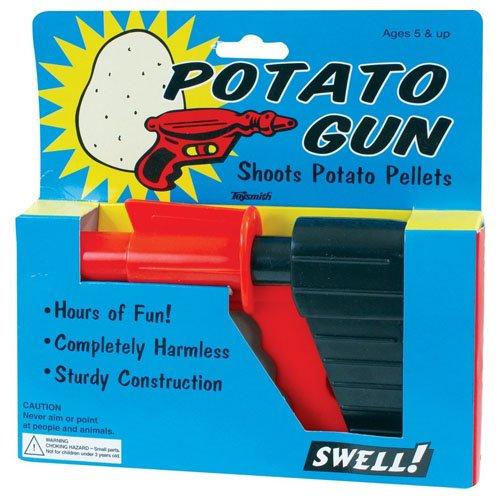 tobar-07740-jeu-de-plein-air-pistolet-patate-en-plastique