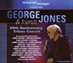 George Jones & Friends: 50th Annivers...
