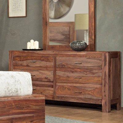 Modus Furniture International Atria Dresser front-292203