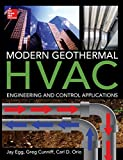 Modern Geothermal HVAC Engineering and Control App...