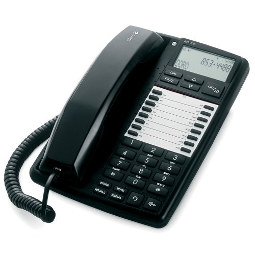 Doro AUB 300I Business Telephone - Black Reviews