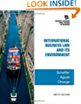 International Business Law and Its En...
