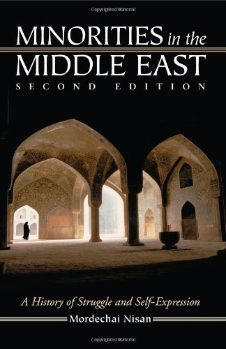 Minorities in the Middle East: A History of Struggle