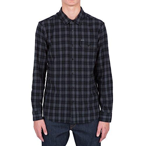 volcom-fulton-camisa-manga-larga-flannel-stealth-xl-a0541604sth