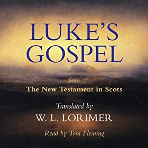 Luke's Gospel Audiobook