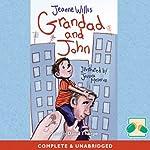Grandad and John | Jeanne Willis