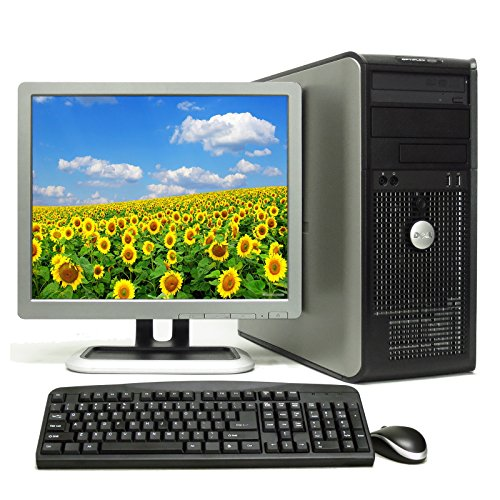 Dell Dual Core Complete Package 17
