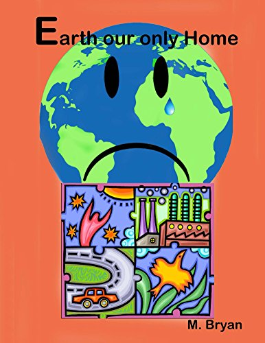 earth-our-only-home-english-edition