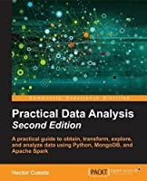 Practical Data Analysis, 2nd Edition Front Cover