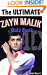 ZAYN MALIK: The Ultimate ZAYN MALIK Q...