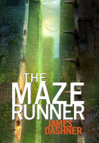 Cover of The Maze Runner (Maze Runner Series #1)