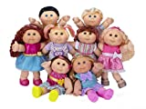 Cabbage Patch Kids - Styles Vary
