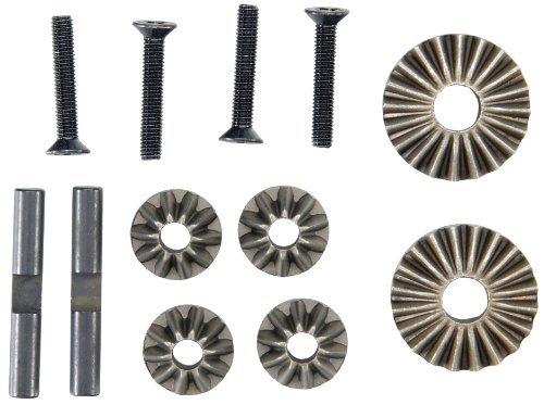 HPI Racing 87193 4 Bevel Gear Differential Conversion Savage Set by HPI Racing