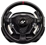 Cheapest Thrustmaster Officially Licensed T500RS Gran Turismo 5 Wheel on PlayStation 3