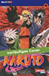 Naruto, Band 63