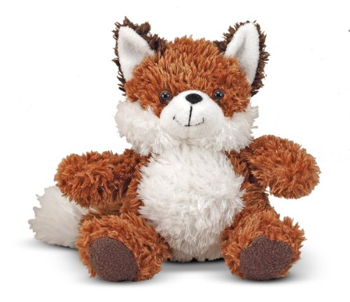 Melissa & Doug Princess Soft Toys Frisky Fox