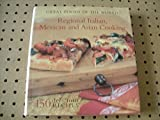 img - for Great Foods of the World: Regional Italian, Mexican and Asian Cooking book / textbook / text book