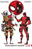 Spider-Man/Deadpool Vol. 0: Don't Call It A Team-Up