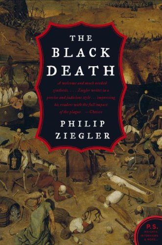 The Black Death (P.S.)