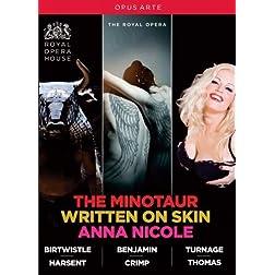 Contemporary British Opera Classics