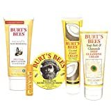 Essential Burts Bees Beauty Kit, Everyday