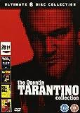 The Quentin Tarantino Collection [DVD]