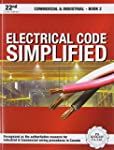 Electrical Code Simplified: Commercia...