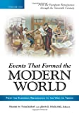 img - for Events That Formed the Modern World [5 volumes]: From the European Renaissance through the War on Terror book / textbook / text book