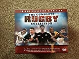 The Complete Rugby Collection 10 DVD Collectors Edition