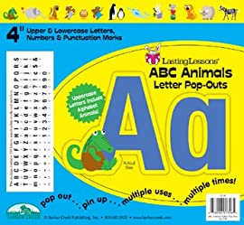 ABC Animals 4