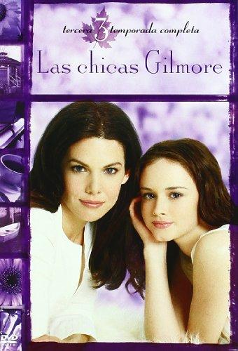 Las Chicas Gilmore.Temp.3 [DVD]