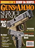 Guns & Ammo, September 2007 Issue