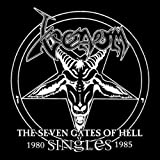 The Seven Gates Of Hell: Singles 1980-1985