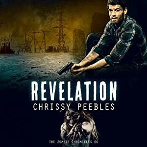 The Zombie Chronicles - Book 6 - Revelation Audiobook
