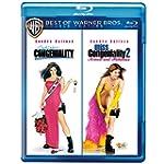 Miss Congeniality 1 & 2 [Blu-ray] [Im...